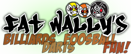 Fat Wally's - Billiards, Darts, Foosball, Fun!!